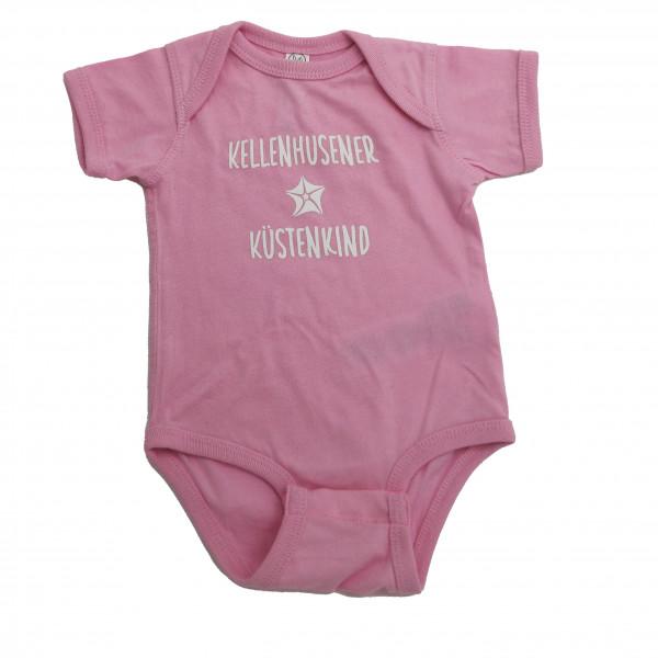 Body Kellenhusener Küstenkind - rosa