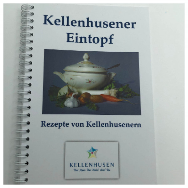 Kochbuch Kellenhusener Eintopf