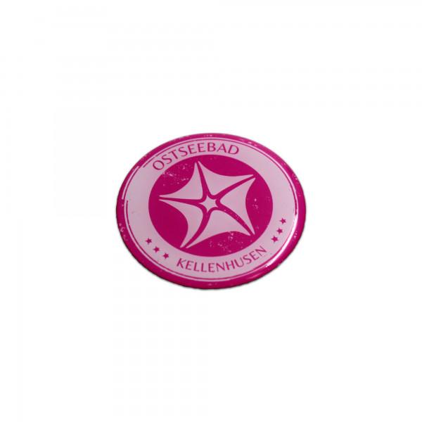 Kühlschrank Magnet - pink
